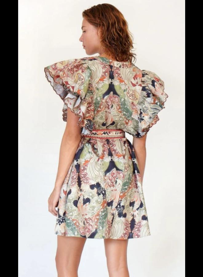 MYIA DRESS