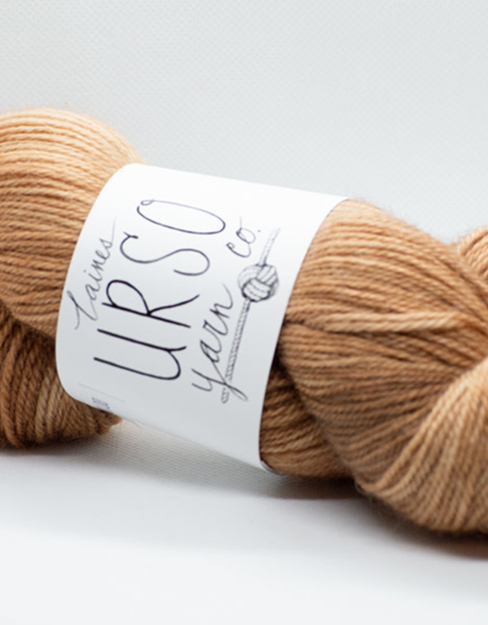 Urso Yarn Co Urso Yarn Co.