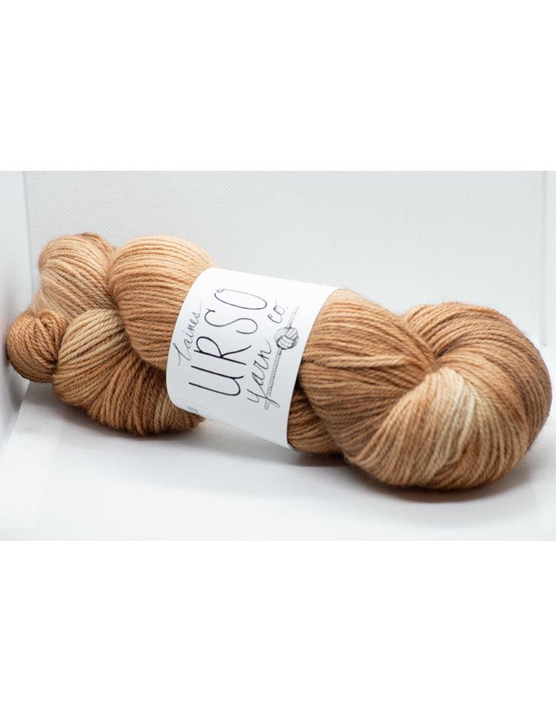 Urso Yarn Co Urso - Petite face bleu, 1 de 2