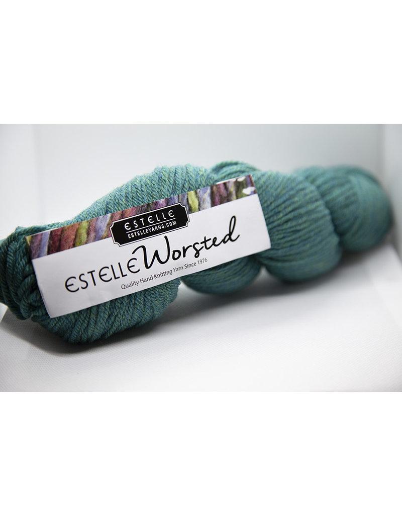 Estelle yarns Estelle Worsted