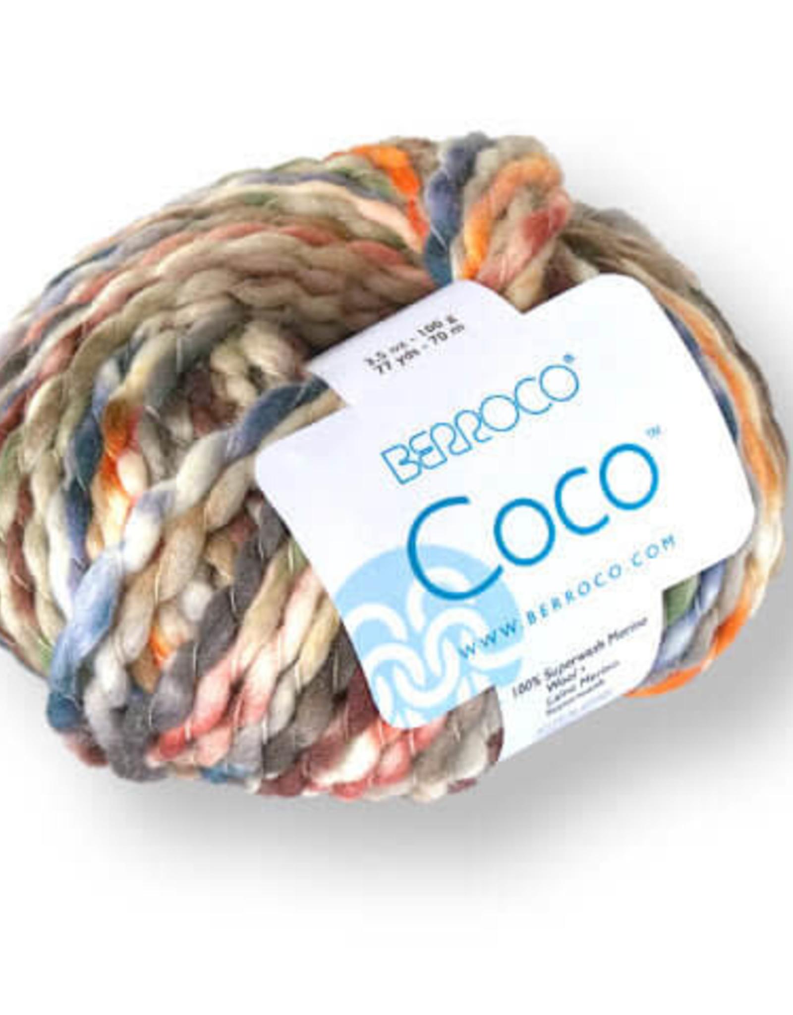 Berroco Berroco - Coco