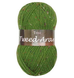 Tivoli Spinners Tivoli - Tweed