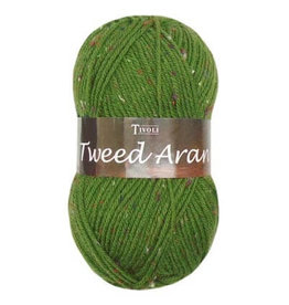 Tivoli Spinners Tweed Aran