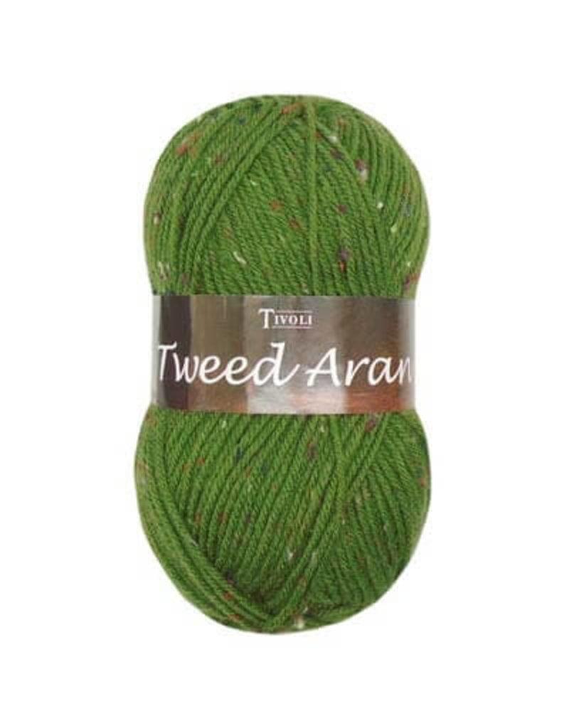 Tivoli Spinners Tweed Aran