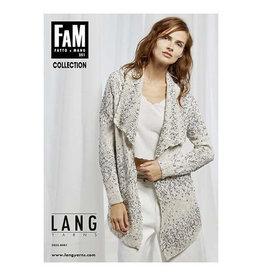 Lang Yarns Revue de patron Fatto a mano - L251