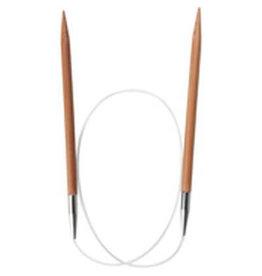 "ChiaoGoo Circular Bamboo 24"" | 12.75 mm | US 17 |"