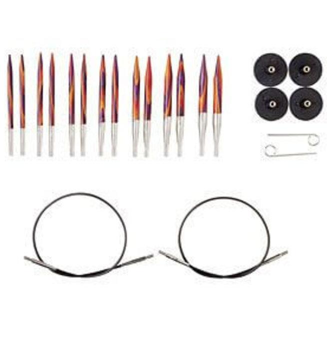 Knit Picks Aiguilles interchangeable - Shortie