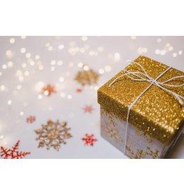Pelotes & Cie Tricot-box Noël - Tricot
