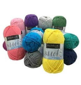 Sudz Sudz Cotton Solids, 1 de 3