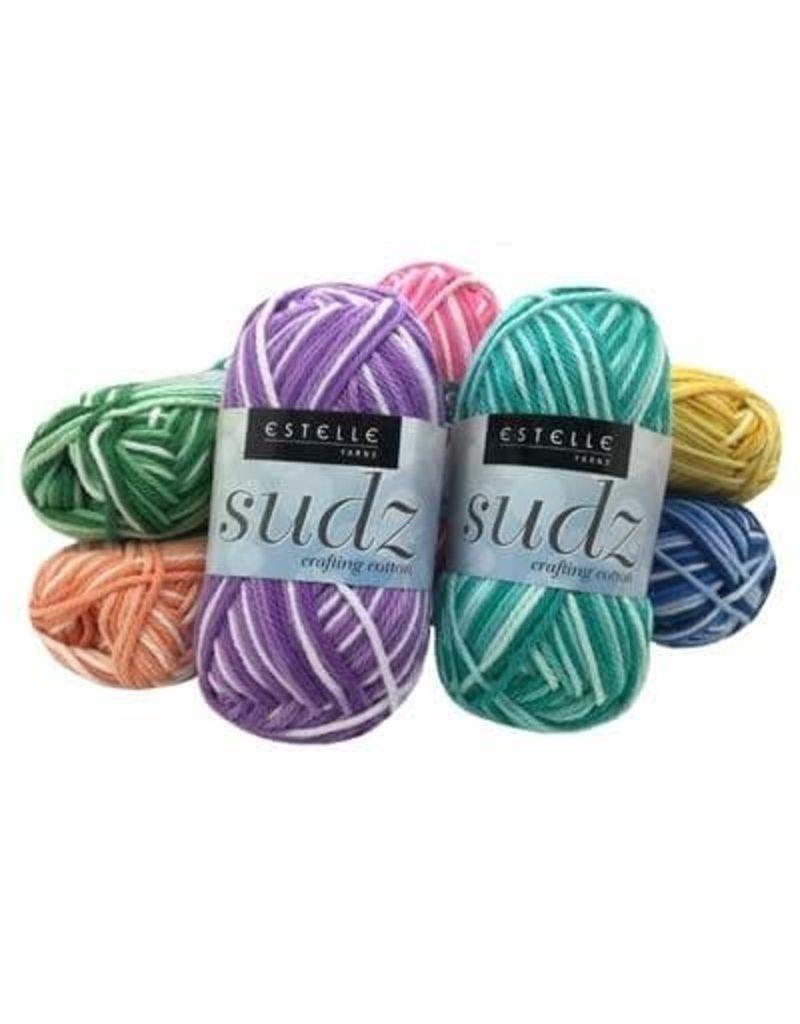 Sudz  Sudz Cotton Tonal, 2 de 2 - Estelle Yarns