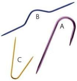 Knit Picks Aiguilles à torsade