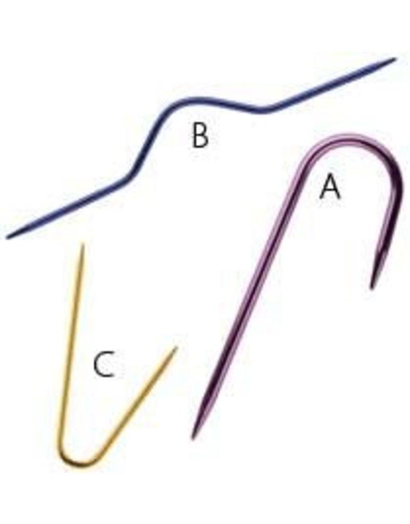 Knit Picks Aiguilles à torsade - Knit Picks