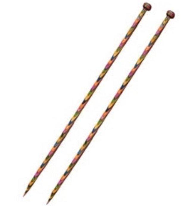 Knit Picks Aiguilles droite Rainbow