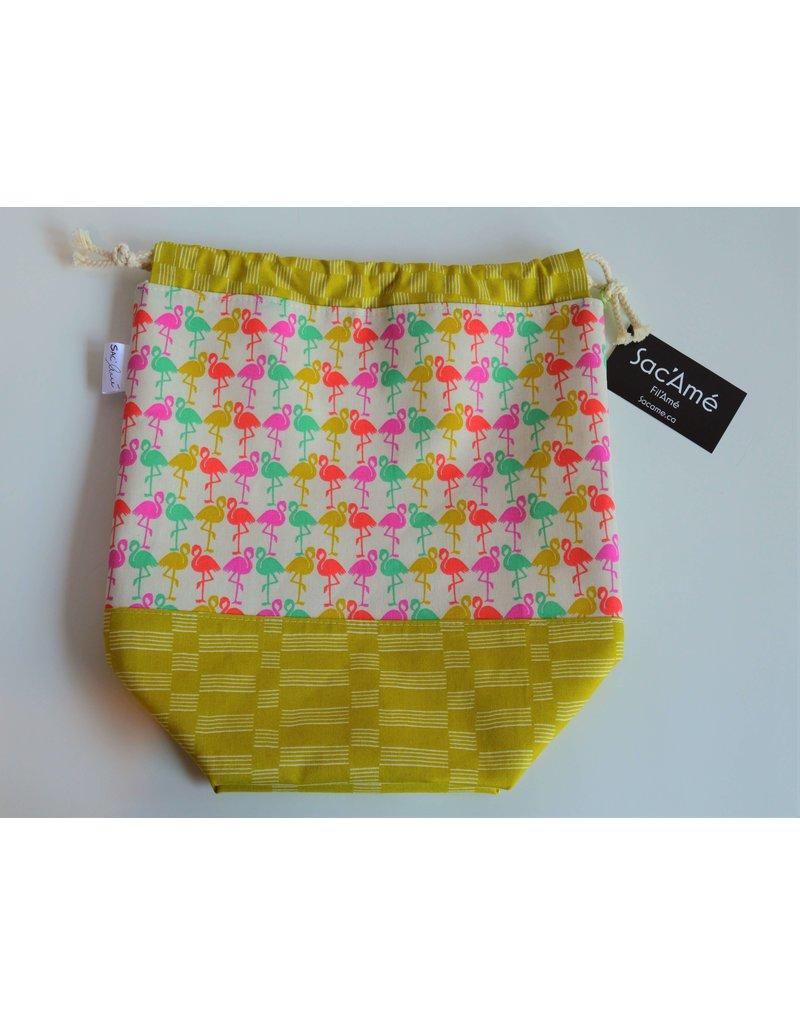 Sac'Amé Sac de tricot