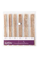 Knit Picks Sunstruck DPN sock set (2 - 3.25 mm) - Knit Picks