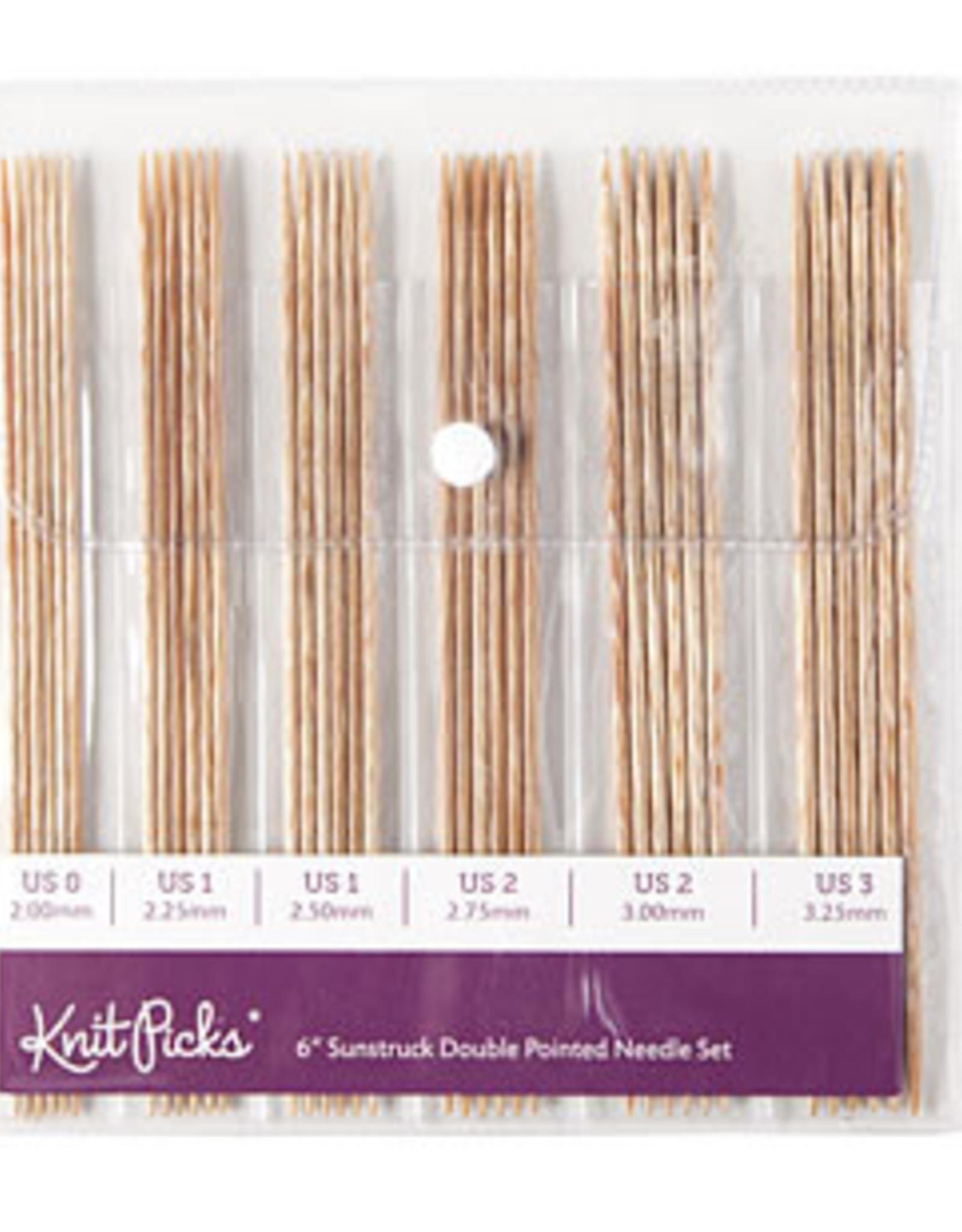 Knit Picks Aiguilles double pointe (2 - 3.25 mm)