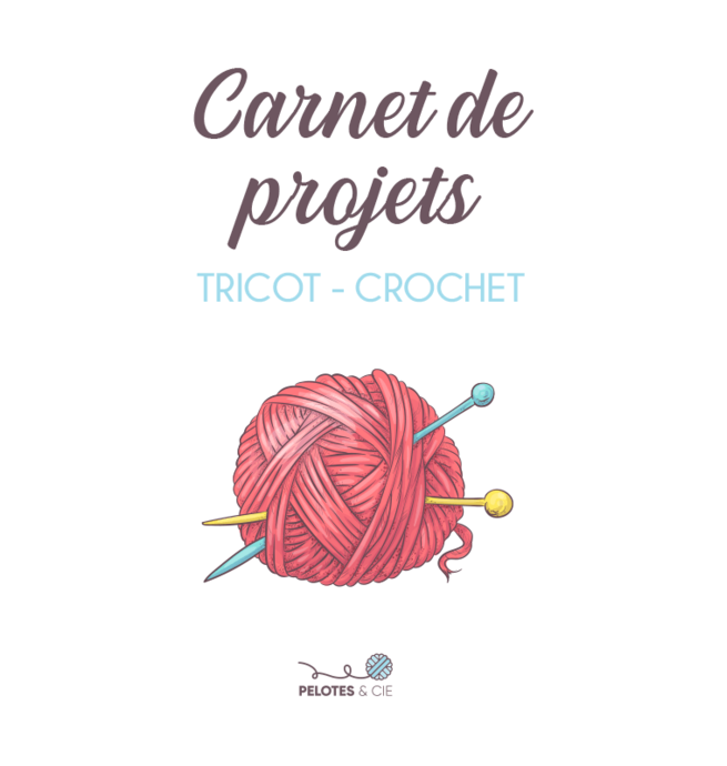 Pelotes & Cie Carnet de projets