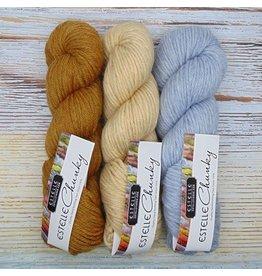 Estelle yarns Chunky - 3 de 3