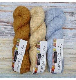 Estelle yarns Chunky - 2 de 3