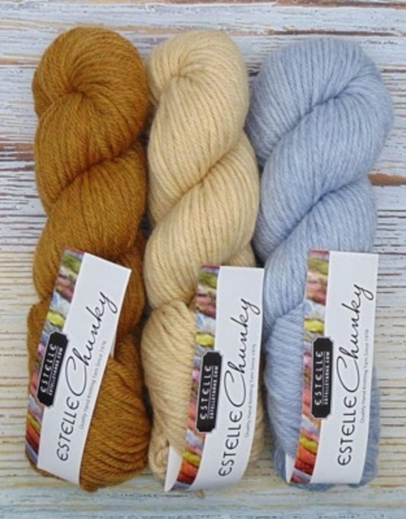 Estelle yarns Estelle Yarns - Chunky - 1 de 4