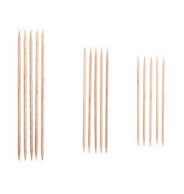 Knit Picks Aiguilles double pointe - Couleur Sunstruck