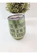 Triko-Maniak Verres à vin