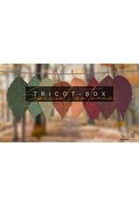 Pelotes & Cie Tricot-Box - Spécial Automne (Tricot)
