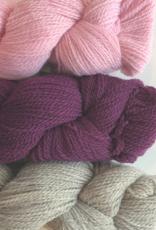 Pelotes & Cie Kit prêt à tricoter - Col Air de fleuve #1