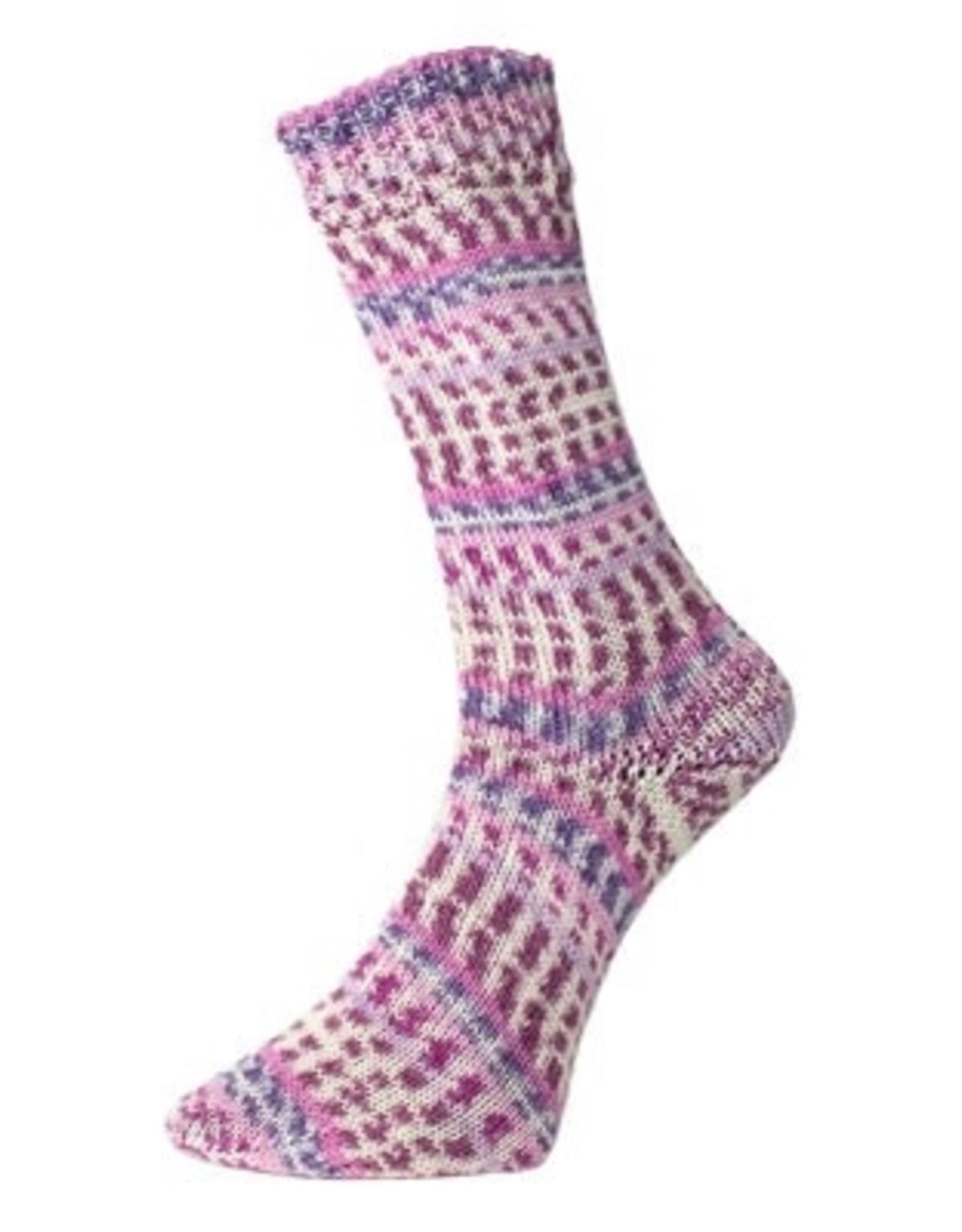 Pro Lana Pro Lana - Golden sock 1 de 2
