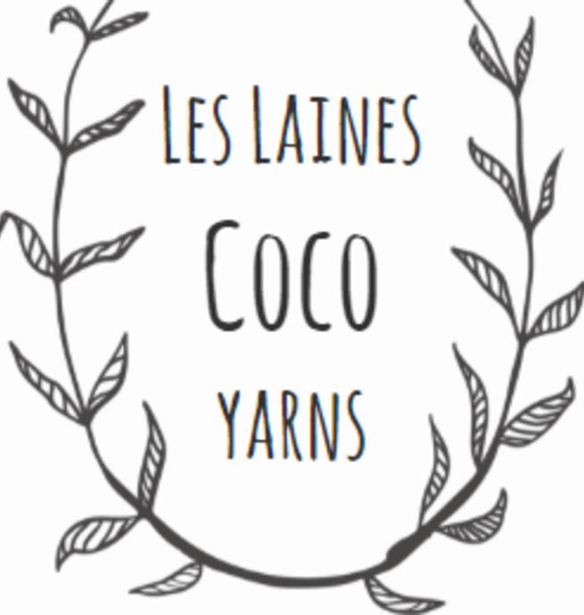 Les Laines Coco Les Laines Coco - Polwarth