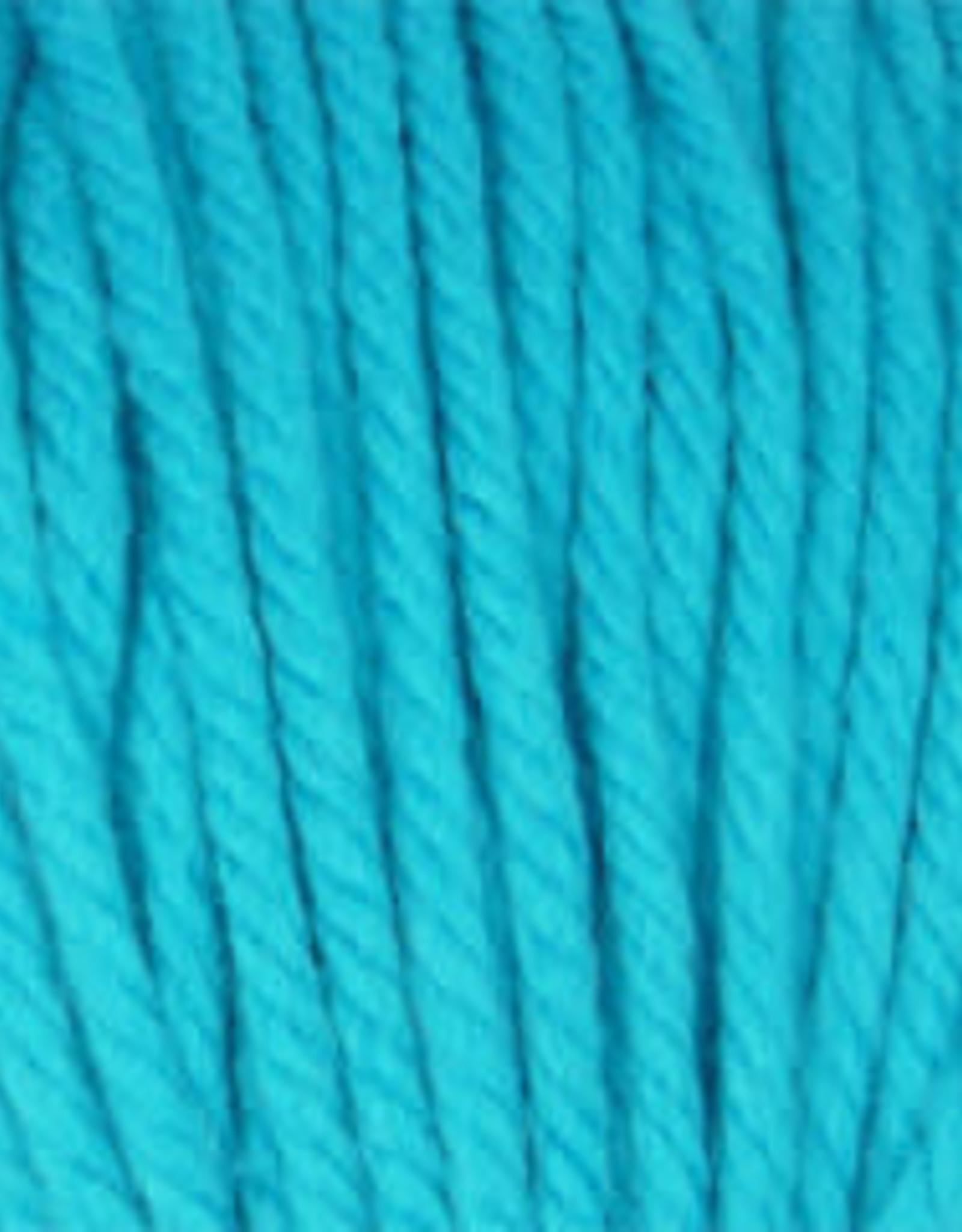 Pelotes & Cie Kit prêt à tricoter - Seafaring Scarf (Azure)