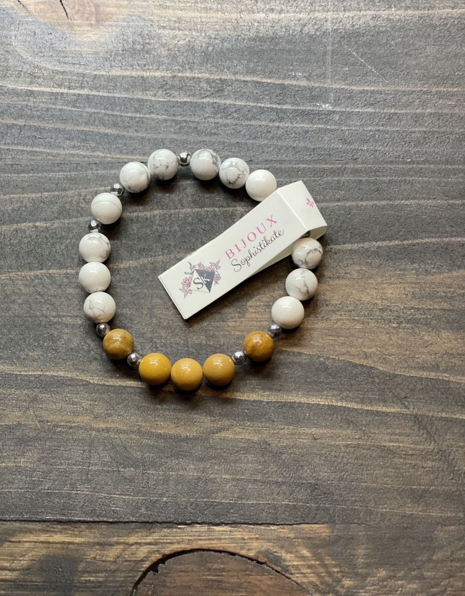 Bijoux Sophistikate Bracelets - Bijoux Sophistikate
