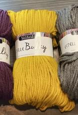 Pelotes & Cie Prêt-à-crocheter - Tricycle Cowl - Plum