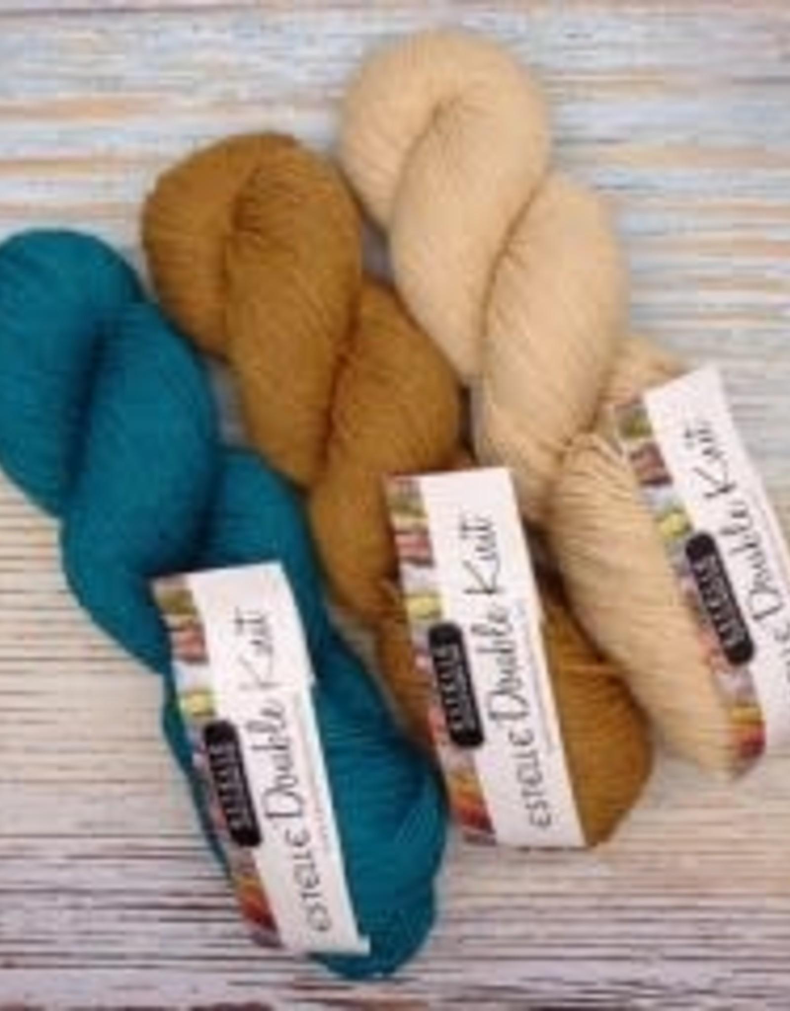 Estelle yarns Estelle Yarns - Double Knit- 3 de 3,