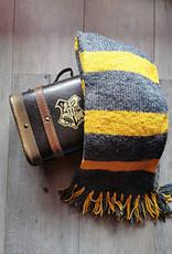 Berroco Prêt à tricoter - Foulard Harry Potter - Serpentard