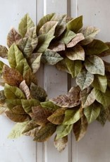 Magnolia Acres Wreath