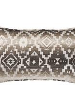 Aztec Pillow 34 X 21