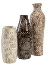 Tolek Vase 87827-A