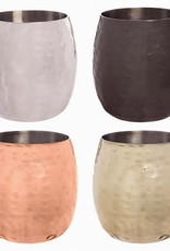 Double Wall Stainless Steel (Gold) Cup 16 OZ