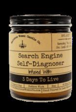 Search Engine Self Diagnoser