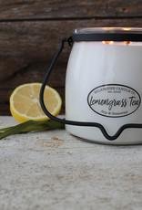 Butter Jar 16 oz Lemongrass Tea