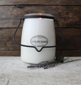 Butter Jar 22 oz Eucalyptus Lavender