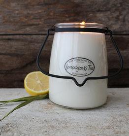 Butter Jar 22 oz Lemongrass Tea