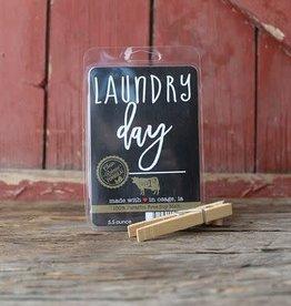 Large Fragrance Melts Laundry Day