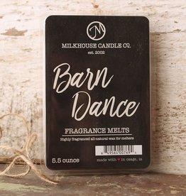 Large Fragrance Melts Barn Dance