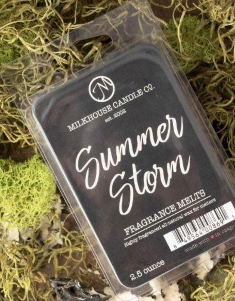 Large Fragrance Melts Summer Storm