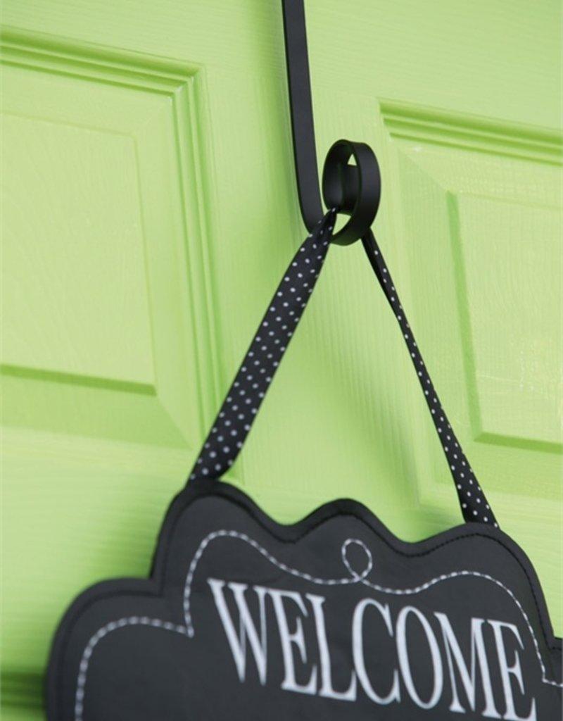 Door Decor Over-the-Door Hanger