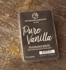 Large Fragrance Melts Pure Vanilla