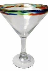 Classic Margarita (Confetti Rim) 15oz