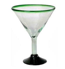 Classic Margarita (Green Rim) 15oz